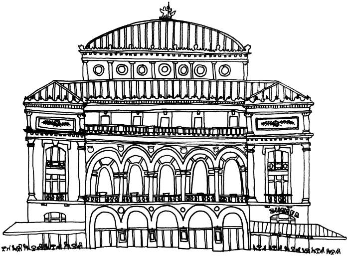 Venite-Cantemus-Théâtre-du-Châtelet-Anne-Cyrille-Carrère